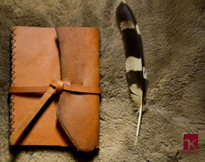 Hibrkraft: Journals