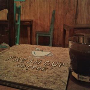 R006 - Fresh Cup Coffee