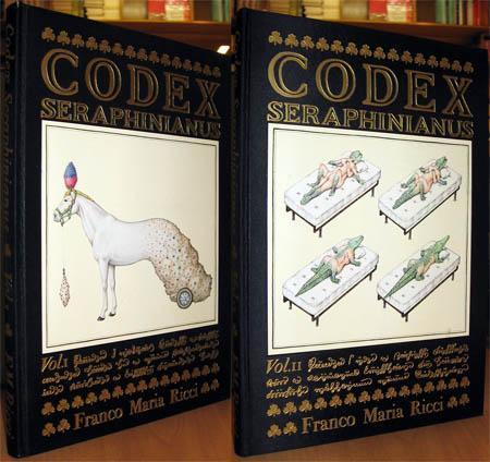 Codex-seraphinianus-2vol