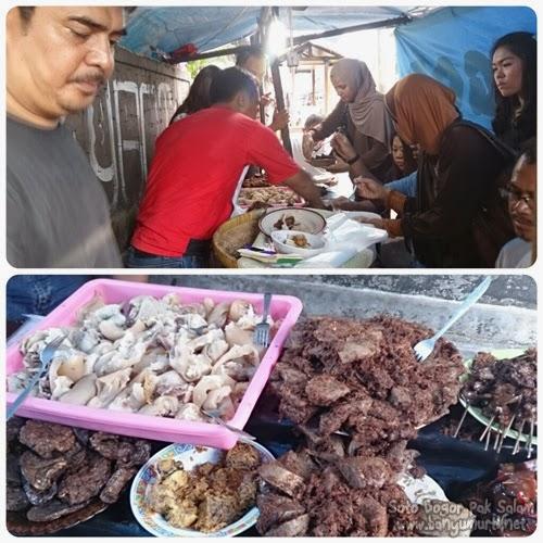 Soto-Bogor-Pak-Salam