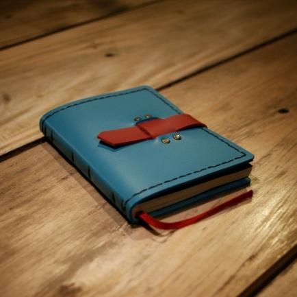 Aninda Mini Journal
