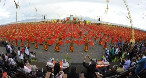 gandrung sewu