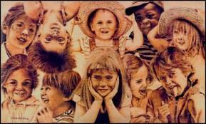 david-k-family-of-children