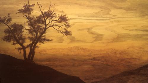 david-k-mountain-tree